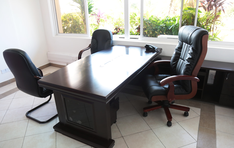 Furnished Office for Sale in Mombasa