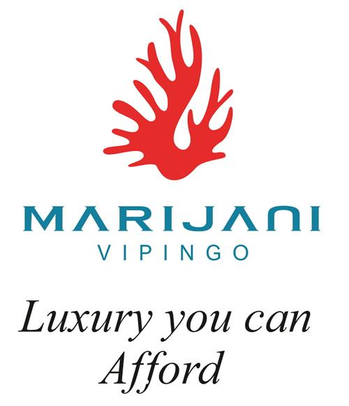 Marijani by Solian Logo